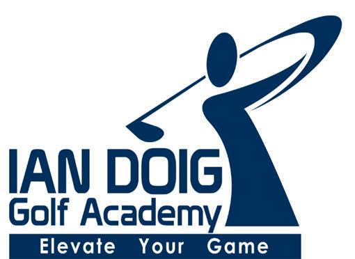 Ian Doig Golf